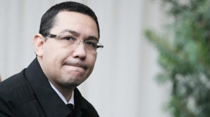 Victor Ponta dupa moartea lui Dan Condrea