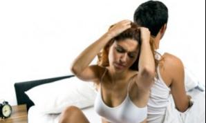 Problemele vieţii sexuale