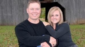 Shane şi Jocelyn Sams