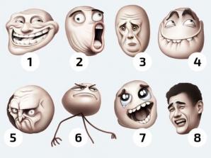 Test psihologic. Află care este secretul caracterului tău. Ce imagine îţi place cel mai mult?