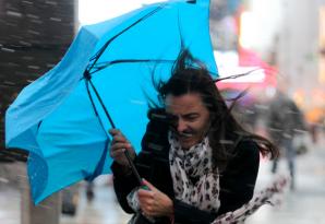 Anunţ de ultima oră de la METEO: informare de vreme rea - furtuni şi grindină