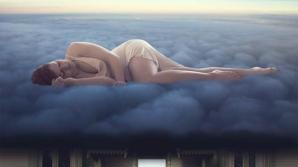 De ce simţim că picăm în gol imediat ce adormim