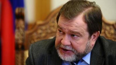 Ambasadorul Rusiei, despre relaţia cu România: A existat pericolul că s-ar putea opri tot - Foto: agerpres.ro