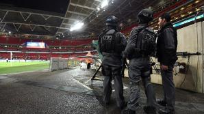 Probleme de securitate în Franţa la EURO 2016