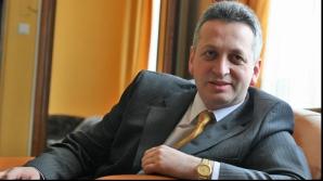 Relu Fenechiu şi un fost director din Ministerul Justiţiei, arestaţi preventiv pentru 30 de zile