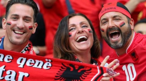 Albania, în rol de outsider