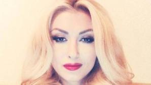 Andreea Bălan a dezvăluit sexul copilului său chiar de ziua ei