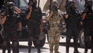 Expert în securitate: Următorii ani vor fi punctați periodic de atentate teroriste