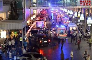 EXPLOZII şi focuri de armă pe Aeroportul ATATURK, din Istanbul. Cel puţin 28 de morţi, 60 de răniţi