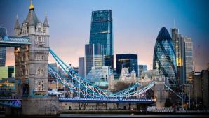 City-ul londonez