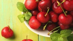 Dieta cu cireşe: Slăbeşte 4 kg în 10 zile!