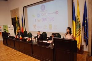 CNR susține ca mobilitatea internațională să fie dezvoltată la nivelul cât mai multor tineri români