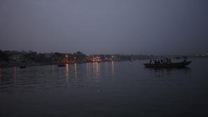 Tragedie pe râul Gange