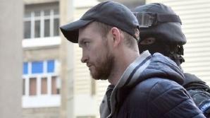 Atentatul din Vitan: Vitalie Proca, condamnat la 21 de ani şi opt luni de închisoare