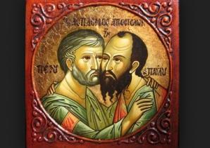 PETRU ŞI PAVEL. Sfinţii Apostoli Petru şi Pavel, cele mai AMUZANTE superstiţii. Cum apar licuricii