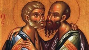 Petru şi Pavel 2016. Când începe postul Sfinţilor Apostoli şi ce nu ai voie să faci în aceste zile