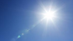 TREI decese cauzate de căldură, în 24 de ore