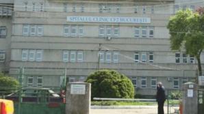Spital CF 2 Bucureşti