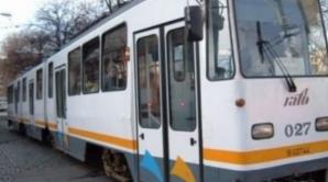 Arşiţa pune stăpânire pe ţară! Şinele de tramvai s-au curbat, din cauza caniculei