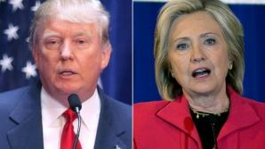 """Încep atacurile dure în lupta pentru preşedinţia SUA. """"Este cel mai corupt candidat"""""""