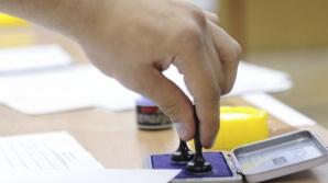 Alegeri 2016. Județul campion, după primele ore de vot