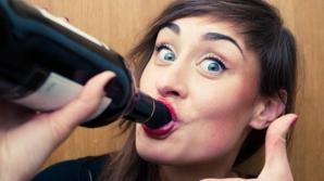 Ce NU trebuie să faci după ce bei VIN. Sub nicio formă!