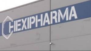 Şeful Corpului de control al primului ministru: Hexi Pharma s-a folosit de sincope în lege