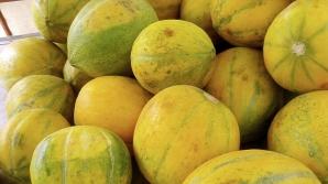 Cum să scapi de kilogramele în plus cu pepene galben! Sigur nu ştiai trucul asta!