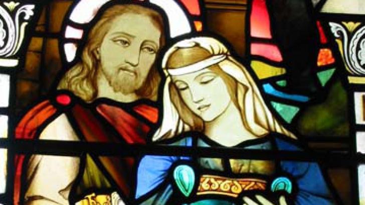Sotia lui Iisus, un fals modern