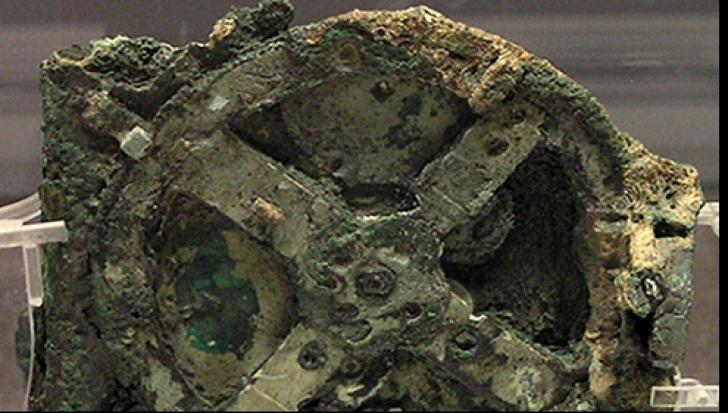 Mecanism antic