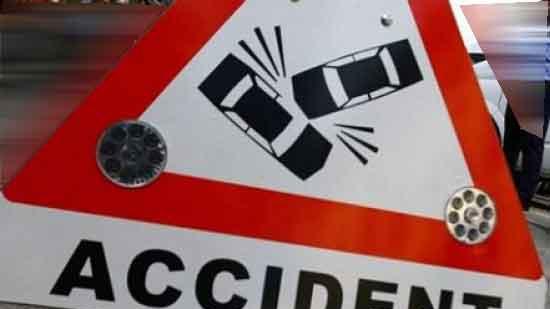 Accident în Argeş. Trei persoane, între care doi copii, rănite