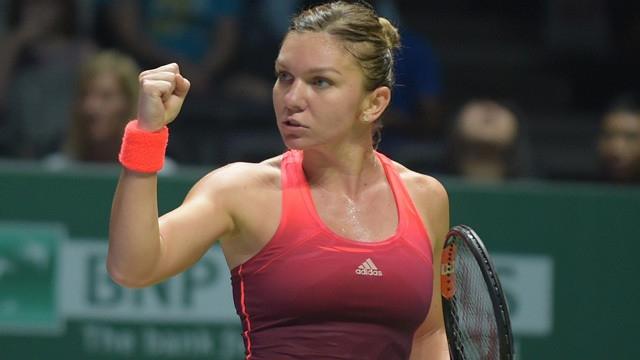 Simona Halep va juca în două finale la turneul de la Montreal