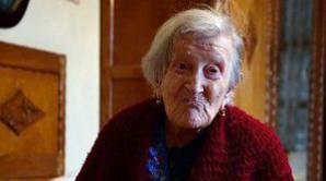 Cum să trăiești mult. SECRETELE celei mai în vârstă femei din lume!