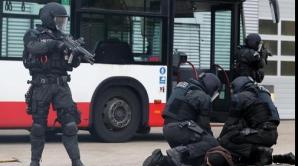 Germania sub teroare