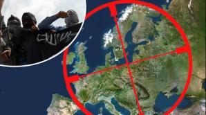 Tinta ISIS: Germania