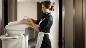 Cameristele dezvăluie ADEVĂRUL MURDAR despre hoteluri. Nu te-ai fi aşteptat la asta