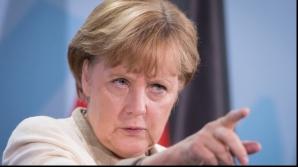 TEROARE în Munchen. Angela Merkel, prima declaraţie după atac. Reacţia, TRANŞANTĂ