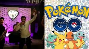 Pokemon Go. A apărut prima MANEA dedicată jocului Pokemon Go!