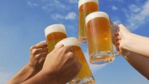 5 boli de care te apără berea