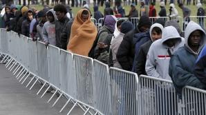 Franța: Cea mai vastă operațiune de evacuare a migranților din ultimul an
