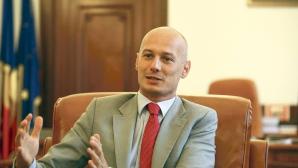 PNL, despre cazul lui Bogdan Olteanu: Cine a greşit trebuie să plătească