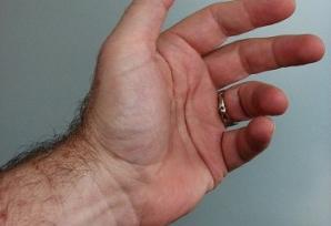 Ce fel de persoană eşti în funcţie de forma palmelor