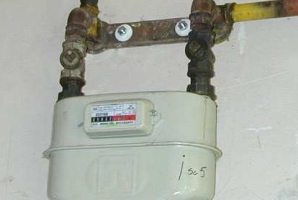 Percheziții la hoți de contoare de gaze. Între cei vizați, un fost și un actual angajat Distrigaz
