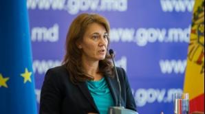 Sefa misiunii FMI în Moldova
