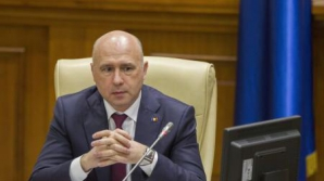 Premierul R.Moldova