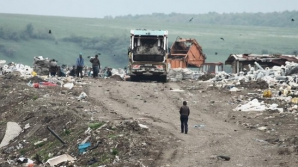 Ministerul Mediului: Poluare în NV Capitalei. Valori de hidrogen sulfurat, PESTE limitele normale