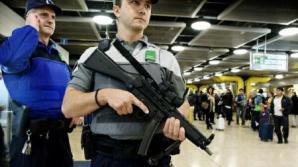 Alertă! Măsuri de securitate sporite pe aeroportul din Geneva