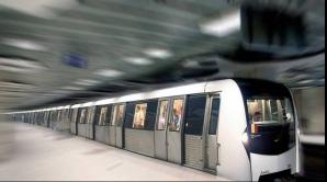 Metrou în Drumul Taberei