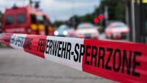 MAE: Avertizare de călătorie în Germania, în urma atentatului din Munchen