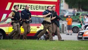 Ministerul Afacerilor Externe condamnă atacul din Munchen
